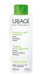 Acheter Uriage Eau Thermale - peaux mixtes - 500ml à BARENTIN